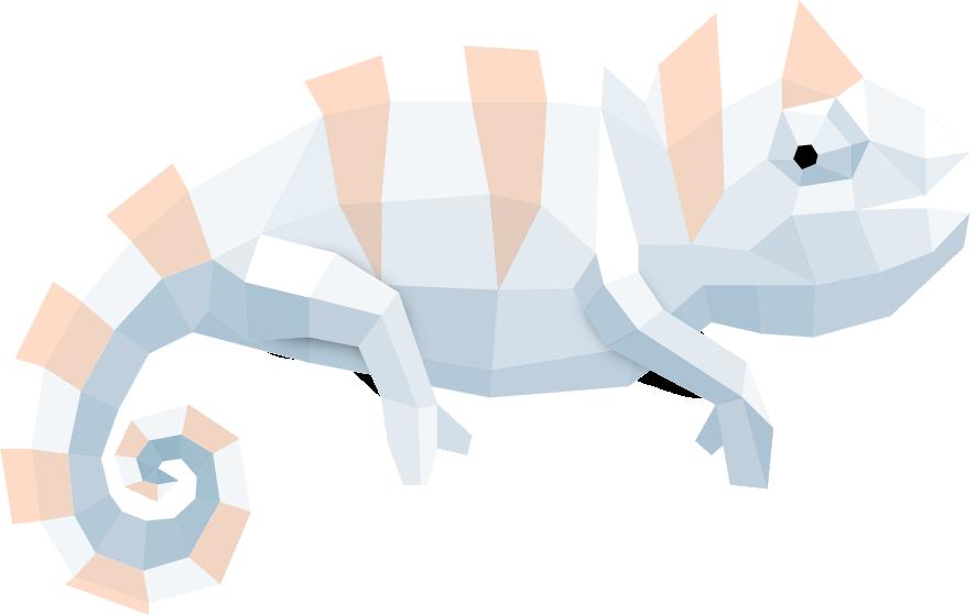 Design as a chameleon